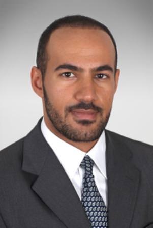 Faisal Al-Nabhani