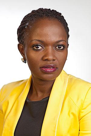 Karyn Aneno