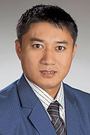 Kuenzang-Dorji