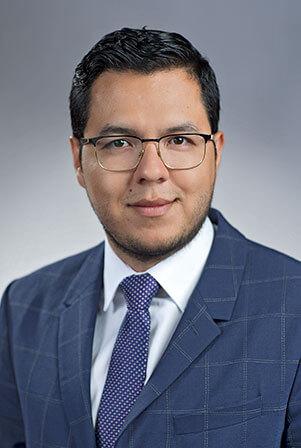 Andres Valladares
