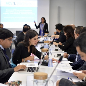 ACWL – Advisory Centre on WTO Law – 2016