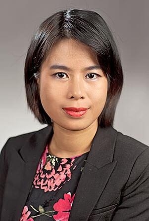 Huong Giang Pham