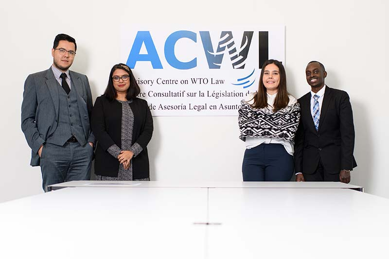 ACWL Annual Report Photography