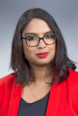 Shazia Bi Kurmoo